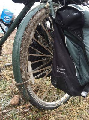 Muddy bike 2