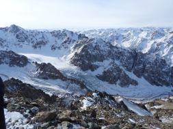 Climbing Uchitel