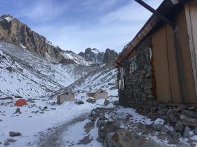 The Ratsek cabin