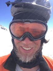 Ice beard