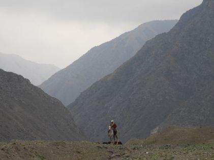 Journey to Sary-Tash