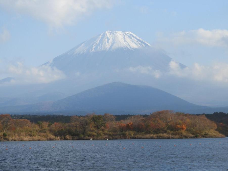 Mount Fuji!!!